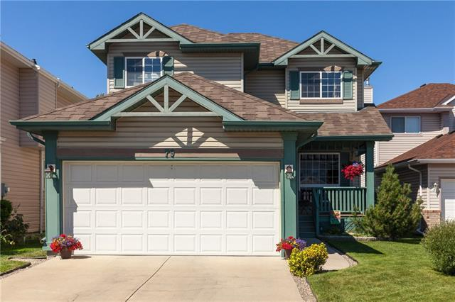 79 Coral Springs Close NE, Calgary, AB T3J 3S4 (#C4195985) :: Your Calgary Real Estate