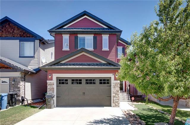 16 Covepark Mews NE, Calgary, AB T3K 6L2 (#C4195993) :: Carolina Paredes - RealHomesCalgary.com