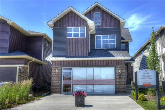 29 Savanna Green NE, Calgary, AB T3J 0V9 (#C4195997) :: Tonkinson Real Estate Team
