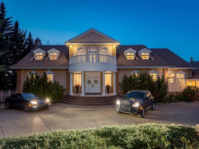 1700 96 Avenue SW, Calgary, AB T2V 5E5 (#C4196015) :: Redline Real Estate Group Inc