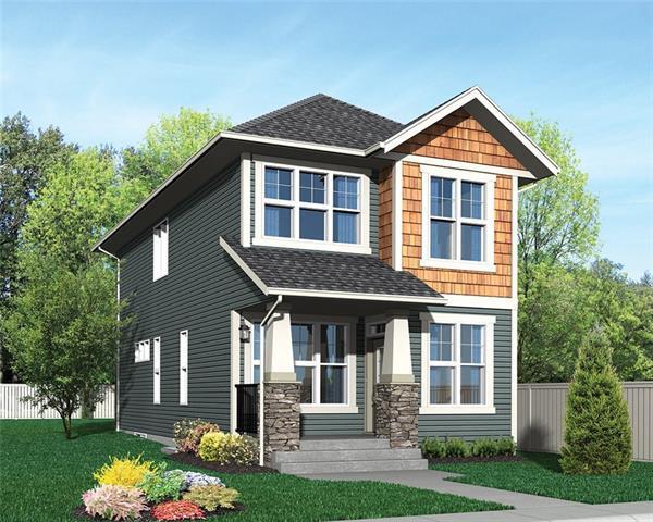 143 Evanscrest Park NW, Calgary, AB T3P 1J2 (#C4196022) :: Tonkinson Real Estate Team