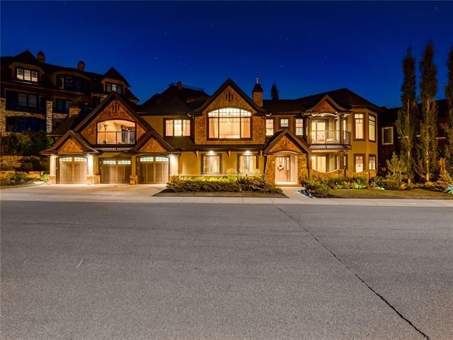 3328 77 Street SW, Calgary, AB T3H 3X3 (#C4196031) :: Tonkinson Real Estate Team