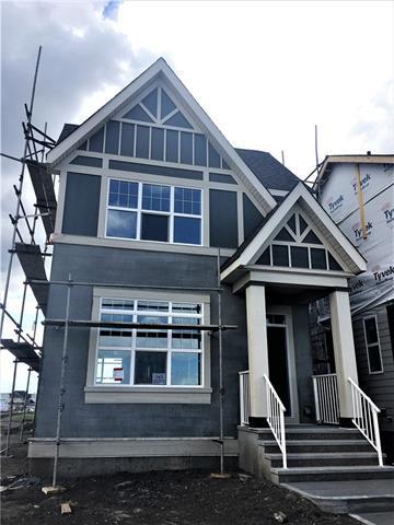 163 Masters Street SE, Calgary, AB T3M 2R4 (#C4196038) :: Tonkinson Real Estate Team
