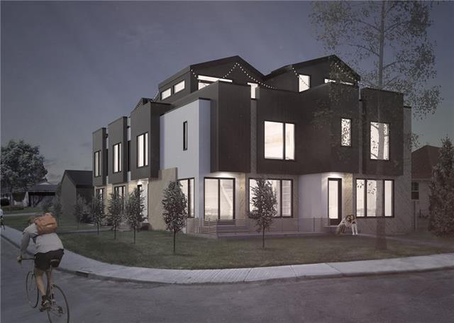 4907 16 Street SW, Calgary, AB T2T 2S9 (#C4196039) :: Calgary Homefinders