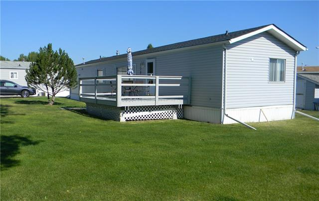 120 Home Bay SE, High River, AB T1V 1J8 (#C4196040) :: Redline Real Estate Group Inc