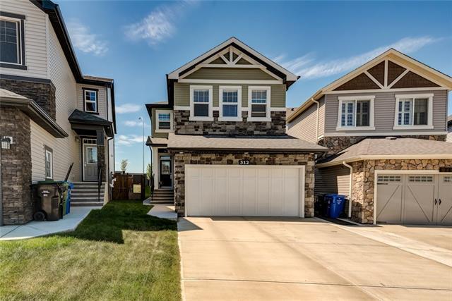 312 Nolanhurst Crescent NW, Calgary, AB T3R 0Z6 (#C4196044) :: Tonkinson Real Estate Team