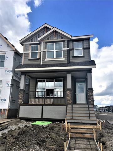 314 Masters Row SE, Calgary, AB T3M 2R3 (#C4196052) :: Tonkinson Real Estate Team
