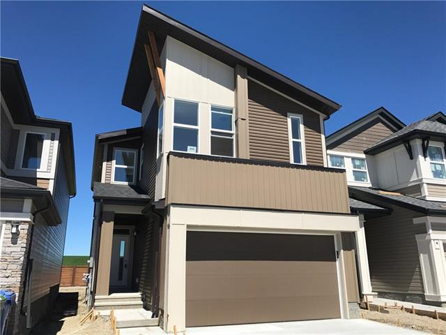 444 Livingston View NE, Calgary, AB T3P 0Z7 (#C4196065) :: Calgary Homefinders