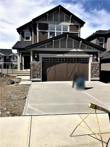 317 Evansglen Drive NW, Calgary, AB T3P 0X7 (#C4196072) :: Tonkinson Real Estate Team