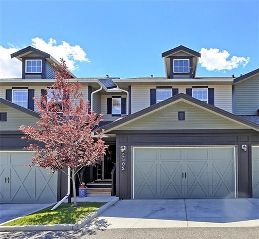1001 8 Street NW #2502, Airdrie, AB T4B 0W4 (#C4196077) :: Calgary Homefinders