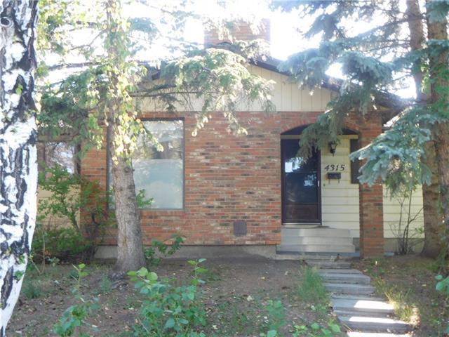 4315 55 Street NE, Calgary, AB T1Y 4B5 (#C4196105) :: Your Calgary Real Estate