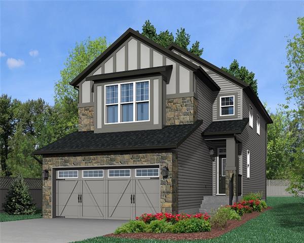 45 Nolanhurst Common NW, Calgary, AB T3R 1S6 (#C4196115) :: Tonkinson Real Estate Team