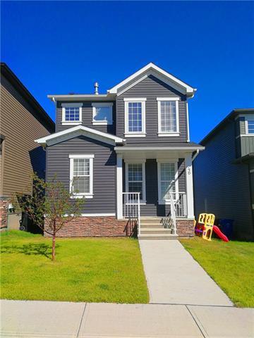 46 Evanscrest Common NW, Calgary, AB T3P 0R7 (#C4196119) :: Tonkinson Real Estate Team