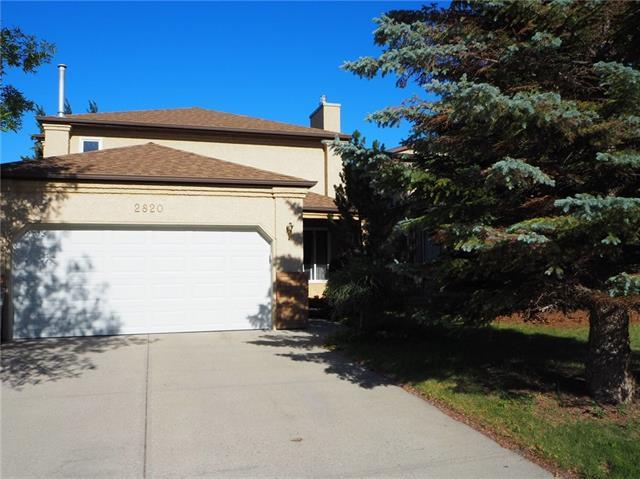 2820 Signal Hill Heights SW, Calgary, AB T3H 2B5 (#C4196137) :: Calgary Homefinders