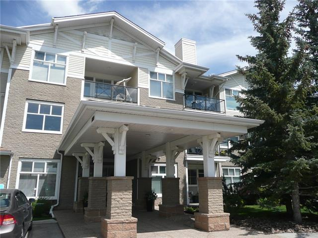 1010 Arbour Lake Road NW #1205, Calgary, AB T2N 0A7 (#C4196143) :: Tonkinson Real Estate Team
