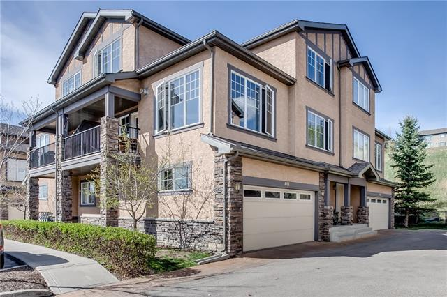 10 Discovery Ridge Hill(S) SW #401, Calgary, AB T3H 5X2 (#C4196159) :: The Cliff Stevenson Group