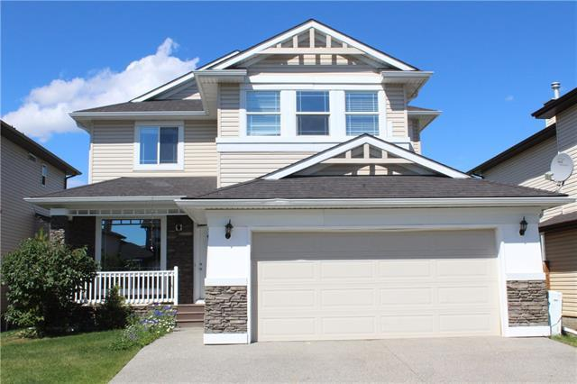 220 Willowmere Way, Chestermere, AB T1X 1S2 (#C4196171) :: Calgary Homefinders