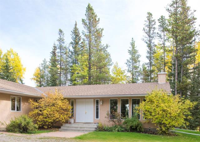 53098 Township Rd. 282, Rural Rocky View County, AB T4C 1A8 (#C4196185) :: Calgary Homefinders