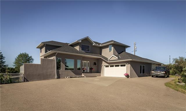 24215 Aspen Drive, Rural Rocky View County, AB T3R 1A4 (#C4196189) :: Tonkinson Real Estate Team