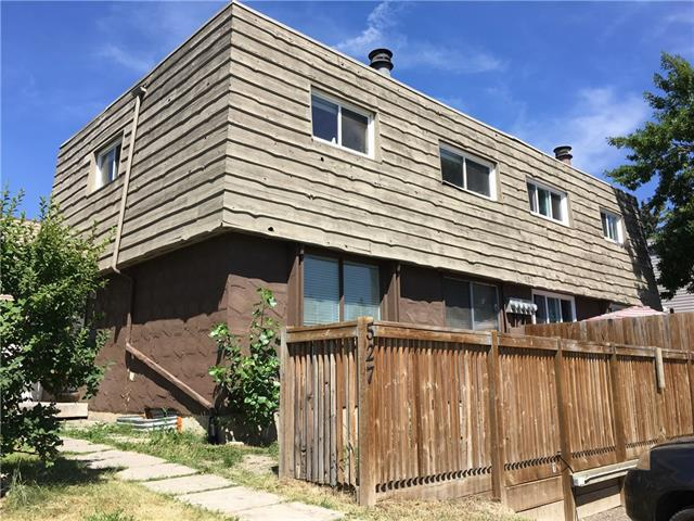 527 64 Avenue NE #5, Calgary, AB T2K 5M7 (#C4196191) :: Calgary Homefinders