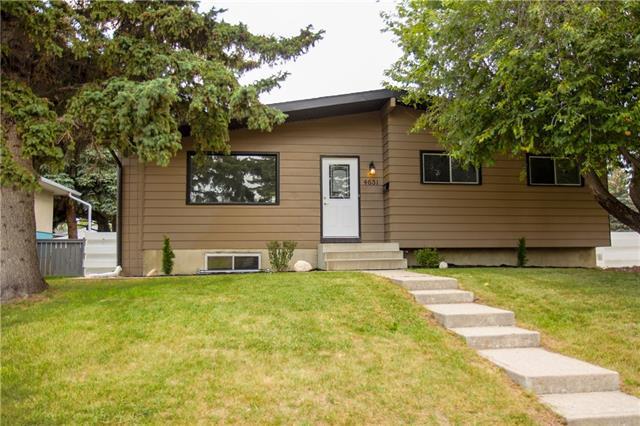4631 3 Street NE, Calgary, AB T2E 3L4 (#C4196195) :: Redline Real Estate Group Inc