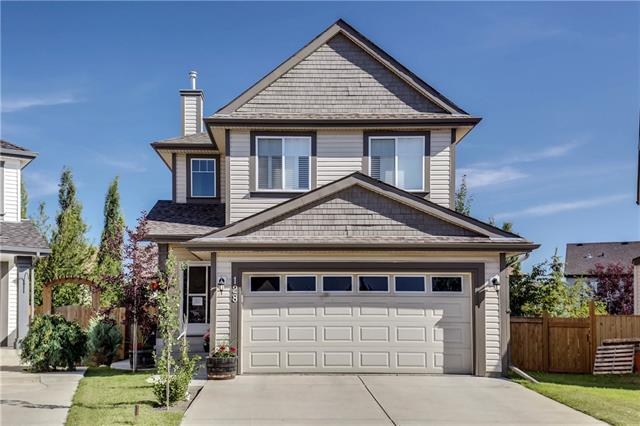 128 Copperfield Close SE, Calgary, AB T2Z 4L3 (#C4196198) :: Tonkinson Real Estate Team