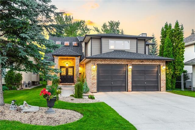 1324 Shawnee Road SW, Calgary, AB T2Y 2S8 (#C4196209) :: Your Calgary Real Estate