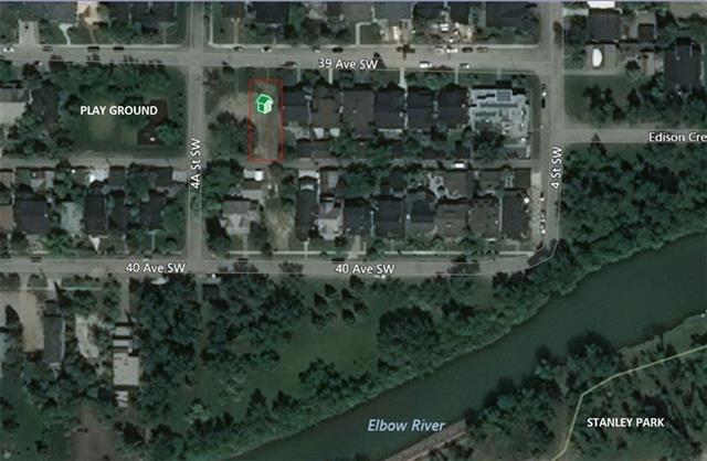 235 39 Avenue SW, Calgary, AB T2S 0W6 (#C4196228) :: Tonkinson Real Estate Team