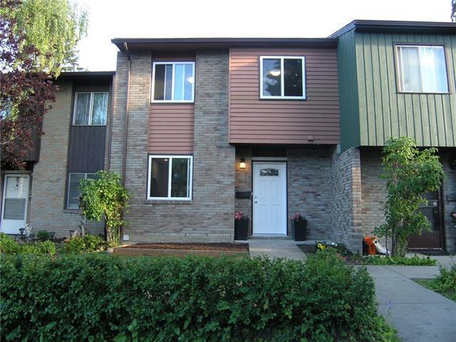 210 86 Avenue SE #117, Calgary, AB T2H 1N6 (#C4196244) :: Calgary Homefinders