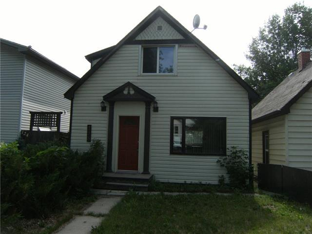 128 1 Street W, Drumheller, AB T0J 0Y4 (#C4196256) :: Tonkinson Real Estate Team