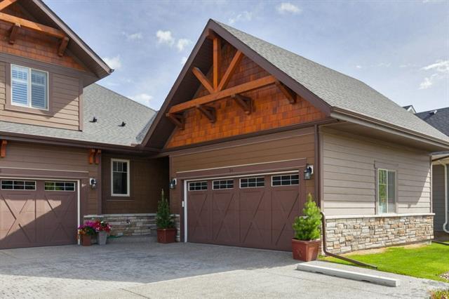 34 Riviera Way, Cochrane, AB T4C 0W9 (#C4196279) :: Calgary Homefinders
