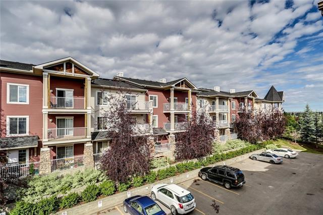 70 Panamount Drive NW #3314, Calgary, AB T3K 5Z1 (#C4196290) :: Calgary Homefinders