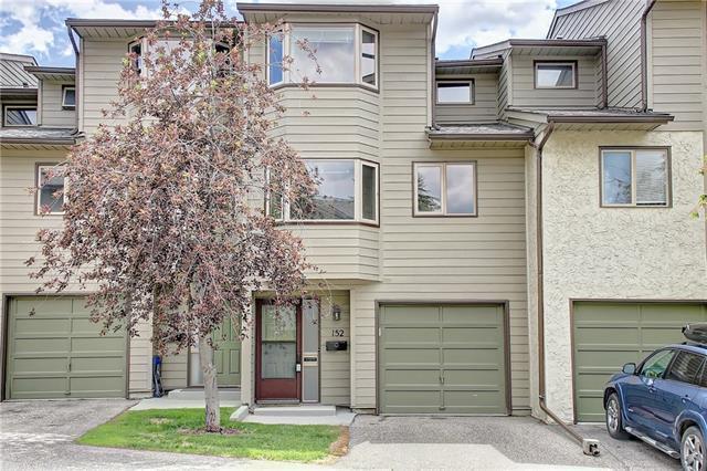 152 Glamis Terrace SW, Calgary, AB T3E 6V3 (#C4196298) :: Calgary Homefinders
