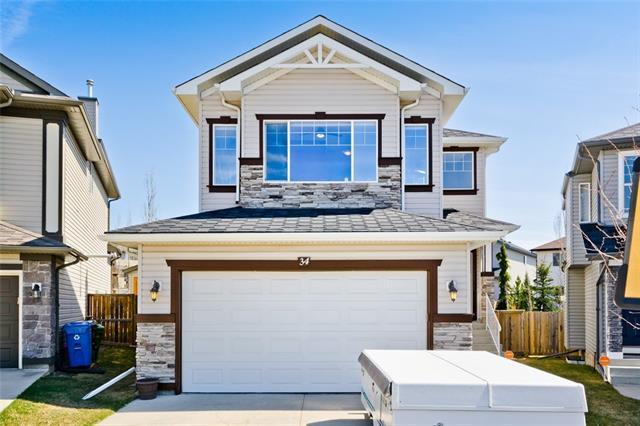 34 Tuscany Ridge Heath NW, Calgary, AB T3L 3C6 (#C4196313) :: Your Calgary Real Estate