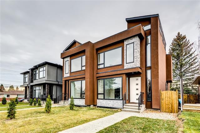 2847 42 Street SW, Calgary, AB T3E 3M2 (#C4196317) :: Calgary Homefinders