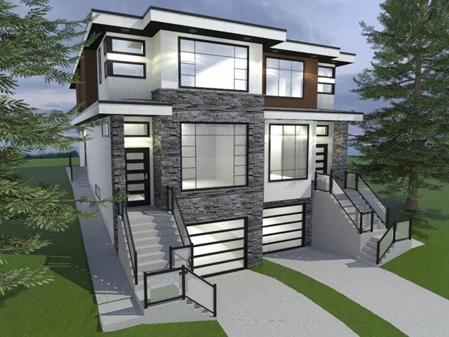 4209B 17 Street SW, Calgary, AB T2T 4P7 (#C4196334) :: Calgary Homefinders