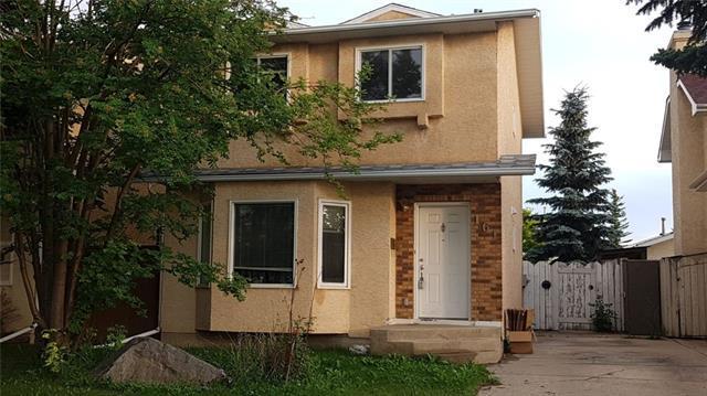 161 Martinview Close NE, Calgary, AB T3J 2P2 (#C4196343) :: Calgary Homefinders
