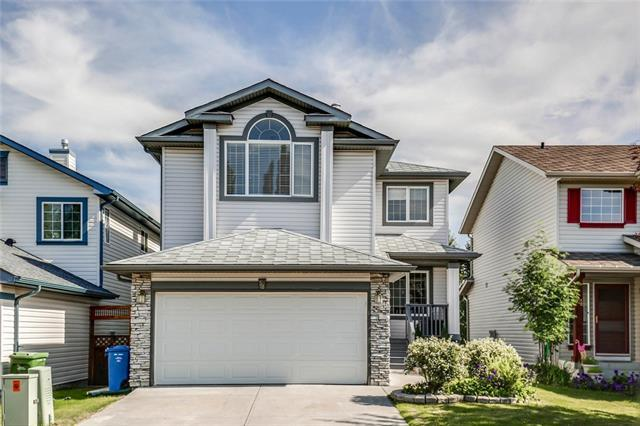 58 Tuscany Ridge View NW, Calgary, AB T3L 2J5 (#C4196359) :: Your Calgary Real Estate