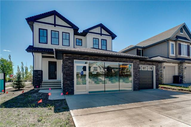 606 Monterey Drive SE, High River, AB T1V 0H5 (#C4196363) :: Redline Real Estate Group Inc