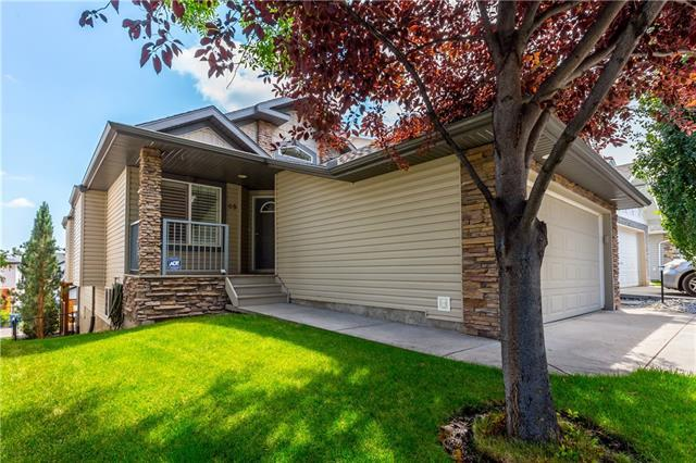 65 West Springs Road SW, Calgary, AB T3H 4P4 (#C4196368) :: Redline Real Estate Group Inc