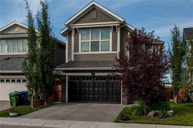 235 Auburn Glen Drive SE, Calgary, AB T3M 1P4 (#C4196401) :: Your Calgary Real Estate
