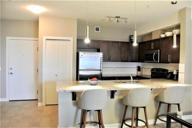 604 East Lake Boulevard NE #2303, Airdrie, AB T4A 0G5 (#C4196404) :: Redline Real Estate Group Inc