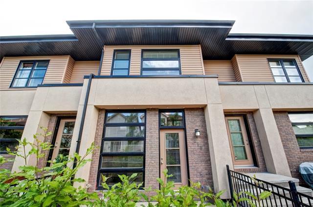 113 Aspen Hills Villa(S) SW, Calgary, AB T3H 0H7 (#C4196413) :: Tonkinson Real Estate Team