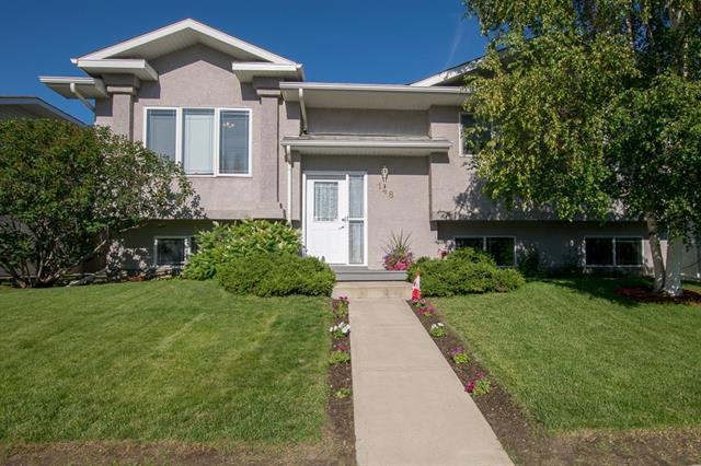 148 Strathaven Crescent, Strathmore, AB T1P 1M2 (#C4196417) :: Calgary Homefinders