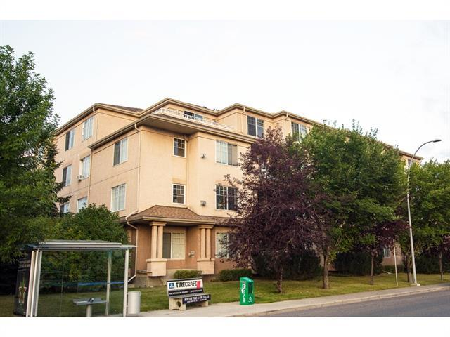 15320 Bannister Road SE #207, Calgary, AB T2X 1Z6 (#C4196428) :: Calgary Homefinders