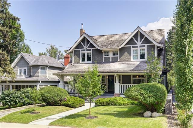 2106 7 Street SW, Calgary, AB T2T 2X2 (#C4196440) :: Redline Real Estate Group Inc