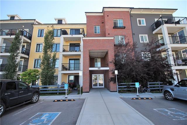 755 Copperpond Boulevard SE #2414, Calgary, AB T2Z 4R2 (#C4196443) :: Tonkinson Real Estate Team