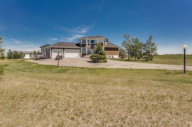 14 North Shore Point(E), Rural Rocky View County, AB T2M 4L5 (#C4196463) :: Redline Real Estate Group Inc