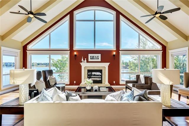 50 Auburn Sound View SE, Calgary, AB T3M 1L2 (#C4196469) :: Your Calgary Real Estate