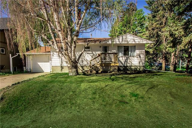 505 4 Street SW, High River, AB T1V 1B6 (#C4196473) :: Redline Real Estate Group Inc